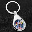 Promotional Metal Keychains-1703DOP