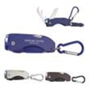 Promotional Carabiner Key Holders-7212