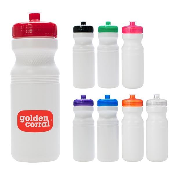 24 Oz. Water Bottle.