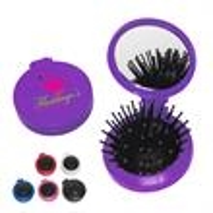 Promotional Hair Brushes-7113