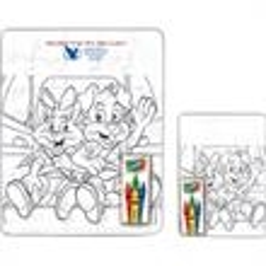Promotional Art Supplies-P8-4020-0