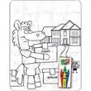 Promotional Art Supplies-P8-4095-0
