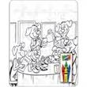 Promotional Art Supplies-P8-4110-0