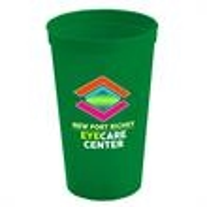 Promotional Stadium Cups-DPSC22X