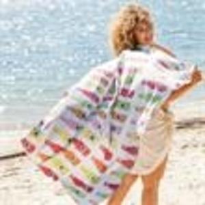 Promotional Towels-BQ1001