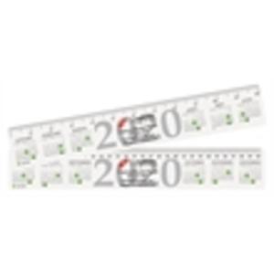 Promotional Rulers/Yardsticks, Measuring-W-561