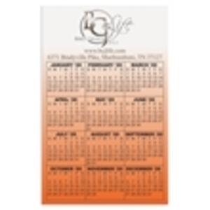 Promotional Stick-Up Calendars-W-118R