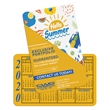 Promotional ID/Loyalty Cards-W-205