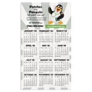 Promotional Stick-Up Calendars-W-121R
