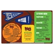 Promotional Labels, Decals, Stickers-CR-920