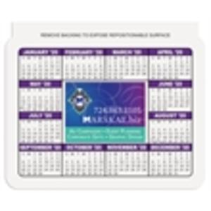 Promotional Stick-Up Calendars-CR-320