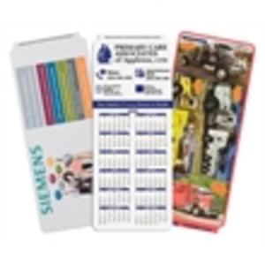 Promotional Stick-Up Calendars-CR-835