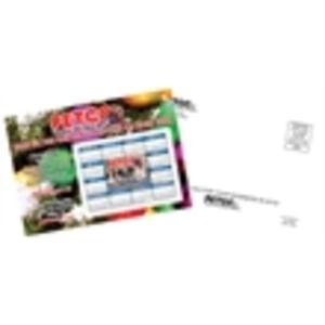 Promotional Stick-Up Calendars-CR-214
