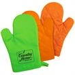 Promotional Oven Mitts/Pot Holders-OM203