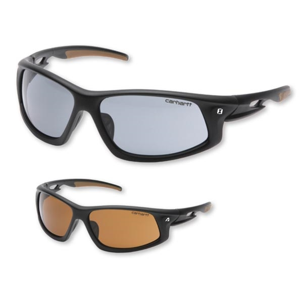 Carhartt safety glasses with