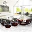 Promotional Wine Glasses-WS625