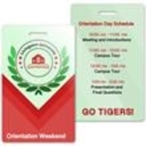 Promotional Name Badges-FCB900