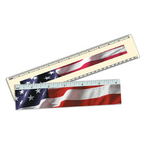 Promotional Rulers/Yardsticks, Measuring-P-AF-9200-01