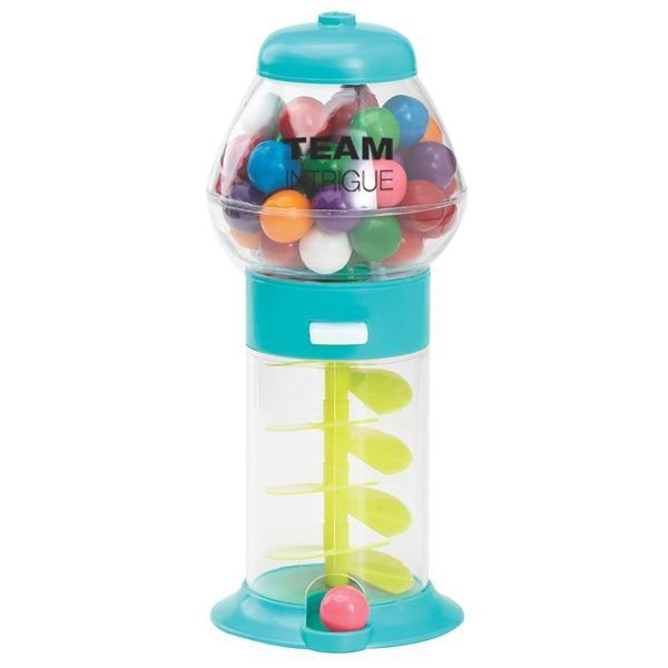 Assorted color mini bubble