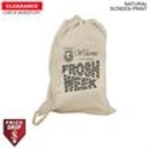 Promotional Laundry Bags-BLCL636