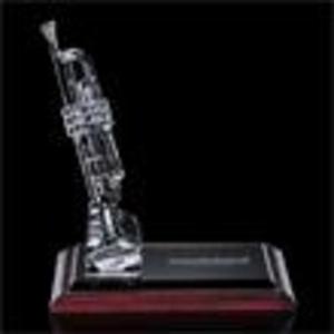 Promotional Miniatures & Replicas-AWARD FIG401A