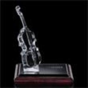 Promotional Miniatures & Replicas-AWARD FIG421A