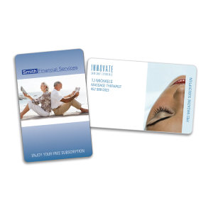 Promotional Gift Cards-MAG-C-01