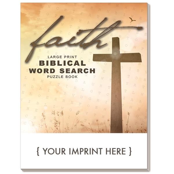 FAITH: Bible Word Search
