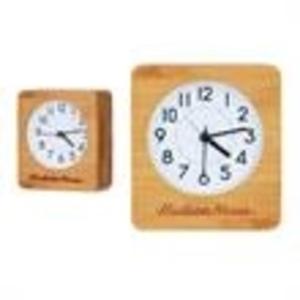 Promotional Desk Clocks-BA-08