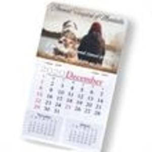 Promotional Calendar Pads-821FC
