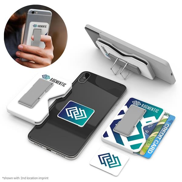 ClutchSlide phone strap with