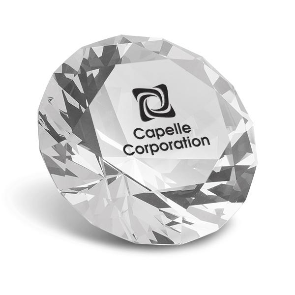 Diamond Collection - Crystal