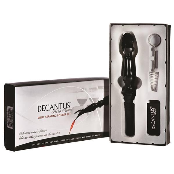 Decantus - Black Aero