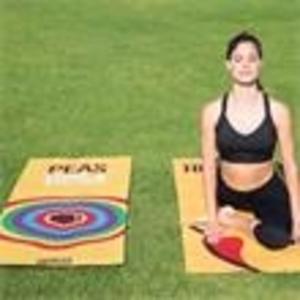 Promotional Exercise Equipment-MYOGA01