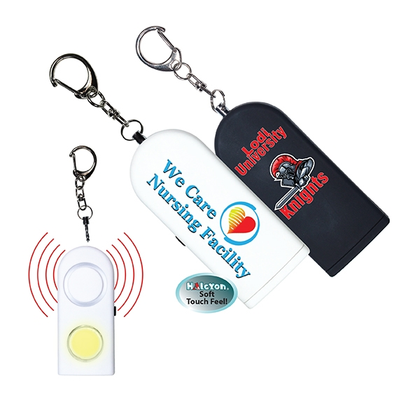 Halcyon® Personal Safety Alarm,