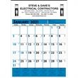 Promotional Contractor Calendars-
