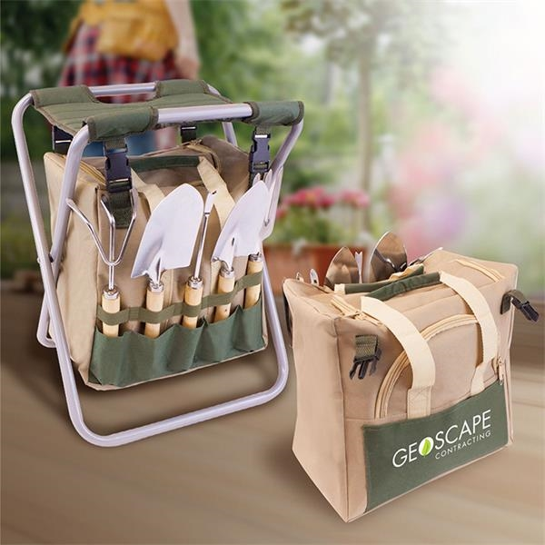 Garden Tools with 200-lb.