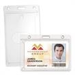 Promotional Badge Holders-726-CT1, -CSN
