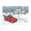 Promotional Greeting Cards-XHM1713