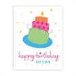Promotional Greeting Cards-XH59726FC