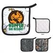 Promotional Oven Mitts/Pot Holders-M9003RT