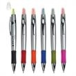 Promotional Highlighters-P2133 BLACK