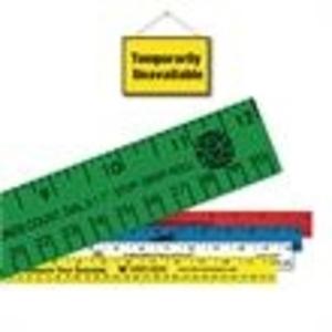 Promotional Rulers/Yardsticks, Measuring-95512