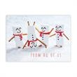 Promotional Greeting Cards-XH58486FC