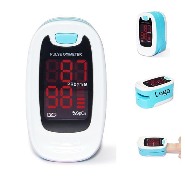Pulse Oximeter Finger Oximetry