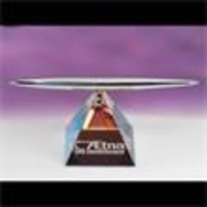 Promotional Desk Pen Holders/Stands-CA-D408R
