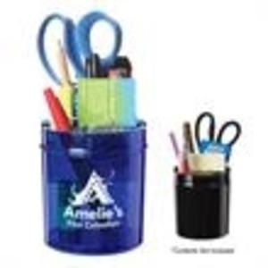 Promotional Desk Pen Holders/Stands-5641