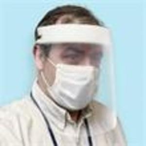 Promotional Plastic Face Shields-8201-TV10
