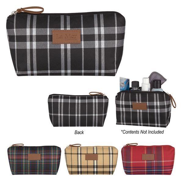 Soho cosmetic bag available