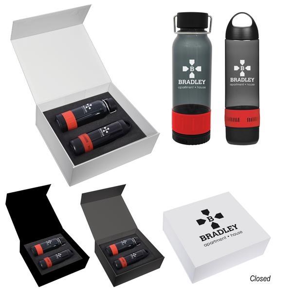 Tritan amplifier gift set